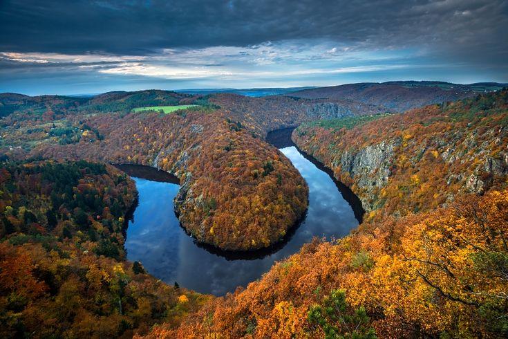 Svatojánské proudy, Česká republika
