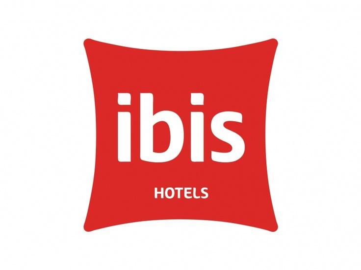 COMMERCIAL LOGOS - Hotels - Ibis Hotels Vector Logo