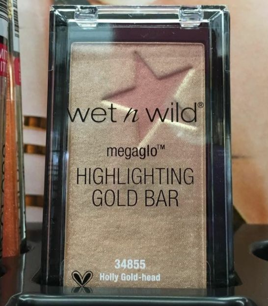 Spotted: Wet n Wild Holiday 2016 Limited Edition Sequins & Stardust Collection (Highlighter, Loose Pigments, Nail Colors, Lipglosses & Lashes) | Nouveau Cheap