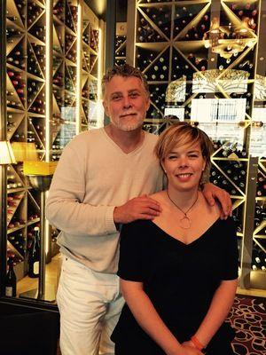Cofravin - Cave à vin sur mesure -  Les Climats Carole Colin et Denis Jamet