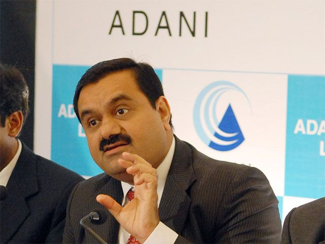 Adani Group denies selling power to Gujarat at exorbitant rate Adani Power Ltd sells electricity to Gujarat under long term power purchase agreements entered through competitive bidding and duly approved by Regulatory Commission. http://ift.tt/2i7lKJG