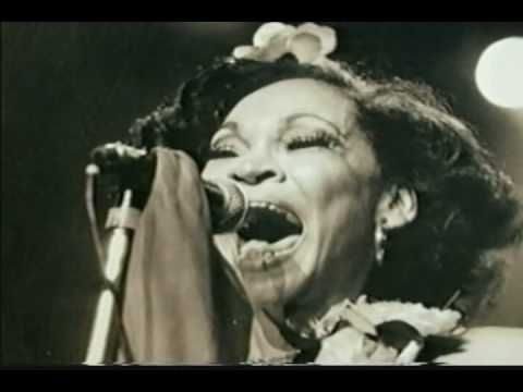 La Lupe Queen Of Latin Soul (Full Documentary) - YouTube