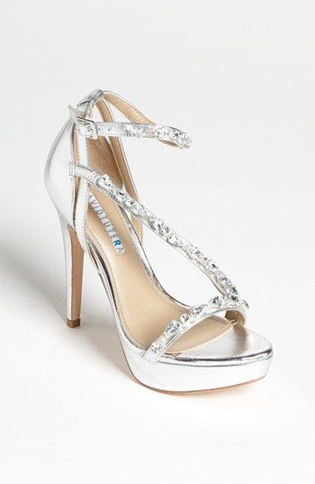I need somewhere to wear these. David Tutera 'Cascade' Pump available at #Nordstrom