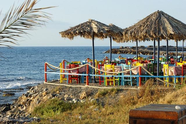 Gouves, Crete Greece
