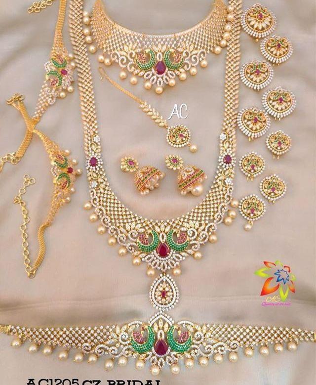 Bridal Jewelry Sets Bridal Jewelry Sets Brides Wedding Jewelry Sets Bridal Jewellery Bride Jewelry Set
