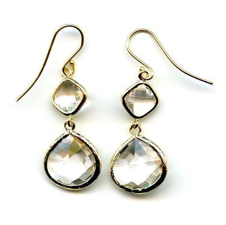 Brigit Earrings
