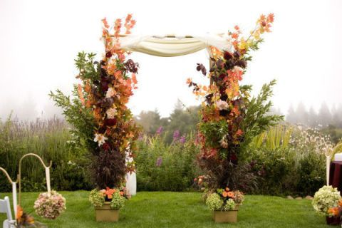 Fall Wedding Ideas / Harvest Wedding « Wedding Ideas, Top Wedding Blog's, Wedding Trends 2014 – David Tutera's It's a Bride's Life