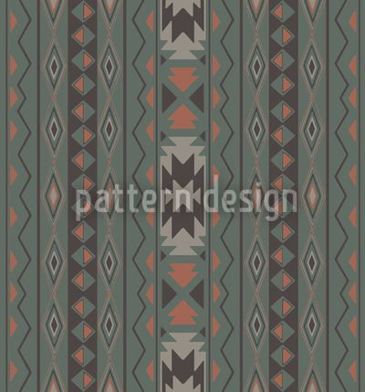 Ikat Pastel designed by Marina Font, vector download available on patterndesigns.com