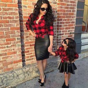 didem'in masali anne kız etek gömlek kombin, doğum günü elbiseleri, doğum günü kıyafetleri