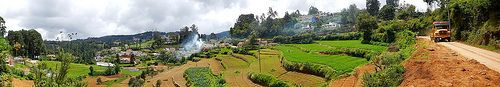 """""""Glimpse of Ooty"""" Student Photo in India"""