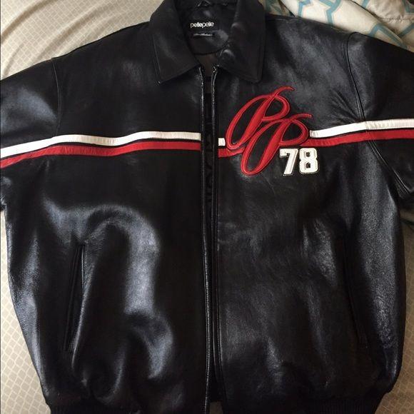 Pelle pelle coat size 52 Men's Coat only worn  twice need gone asap Jackets & Coats Blazers
