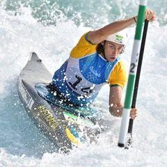 2016 Rio Olympics - Men's Canoe Single Slalom