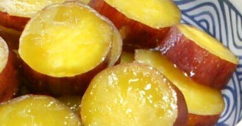 1000れぽ&レシピ本掲載 ( ≡∇≡)b♪ お芋の重さで味付け ⇒ 失敗無し! 《セブンイレブン》の再現レシピ!?
