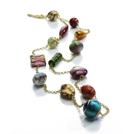 Festivale Necklace