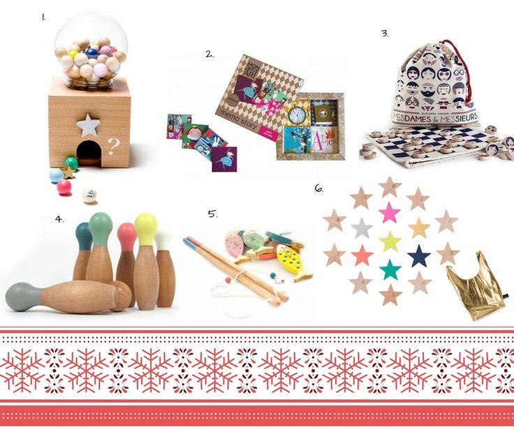 W to mi graj! Pomysły na prezent dla dziecka - gry i zabawy towarzyskie.