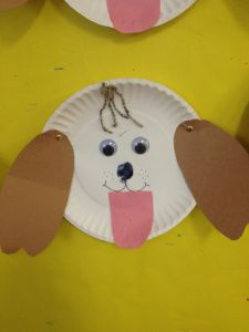 124 best images about theme pet crafts on pinterest for Dog craft ideas