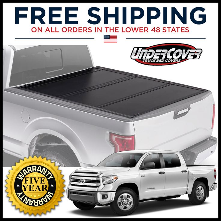 Awesome Amazing UnderCover Ultra Flex Tri-Fold Cover UX42008 2007-2018 Tundra 5.6ft Bed CrewMax 2017 2018 Check more at http://24auto.tk/toyota/amazing-undercover-ultra-flex-tri-fold-cover-ux42008-2007-2018-tundra-5-6ft-bed-crewmax-2017-2018/