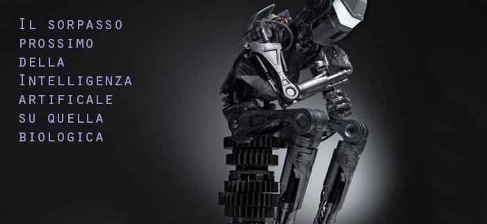 I robot dotati di AI saranno gli eredei della razza umana Jürgen Schmidhuber è il mio nuovo scienziato preferito, nonchè sognatore intemerato e non è che le due cose si debbano escludere a vicenda.Parla di robot dotati di AI che esploreranno l'universo al posto nostro. Consiglio però di ascoltarlo con attenzione considerando che le sue ricerche sull'intel #robot #ai #jürgenschmidhuber