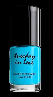 Splash Cosmetics  - Caribbean Sea , $16.00 (http://www.splashcosmetics.com.au/caribbean-sea/)
