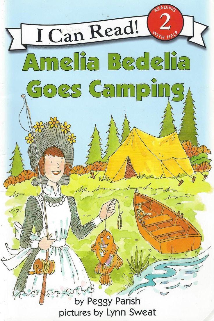 66 best Amelia Bedelia images on Pinterest | Amelia bedelia, Kid ...