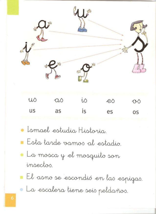 Letrilandia Cartilla Lectura 2 Metodos De Lectura Cuaderno De Lectoescritura Libros De Lectura