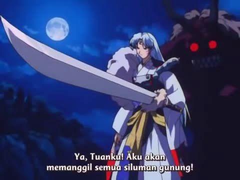 Inuyasha Episode 18 Sub Indonesia - Naraku Dan Sesshomaru Bersekutu