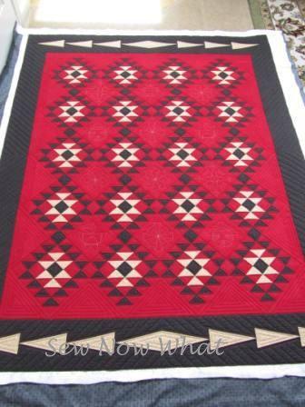 native american quilt designs