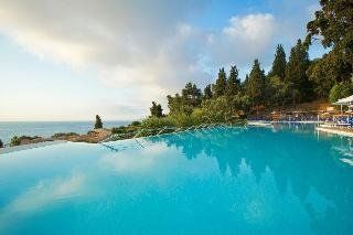 For exciting #last #minute #hotel deals on your stay at AEOLOS BEACH, Corfu, GR, visit www.TBeds.com now.