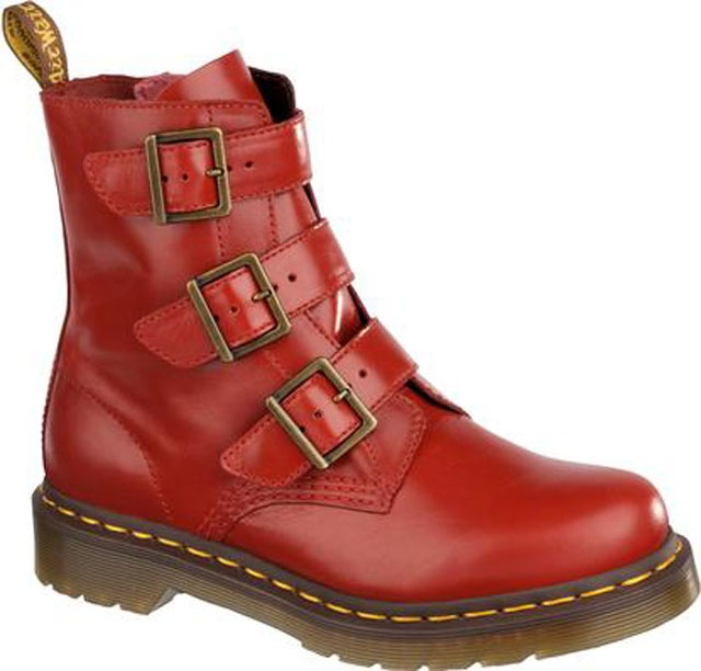 Dr Martens Boots & Shoes - Doc Martens for Women