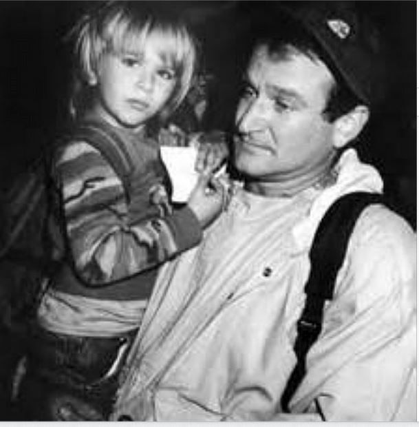 robin williams first wife valerie velardi - Google Search--Zachary Pym also known as Zak Pym Williams, is the famous actor eldest son, born from his marriage to his first wife Valerie Velardi, Zak was born on April