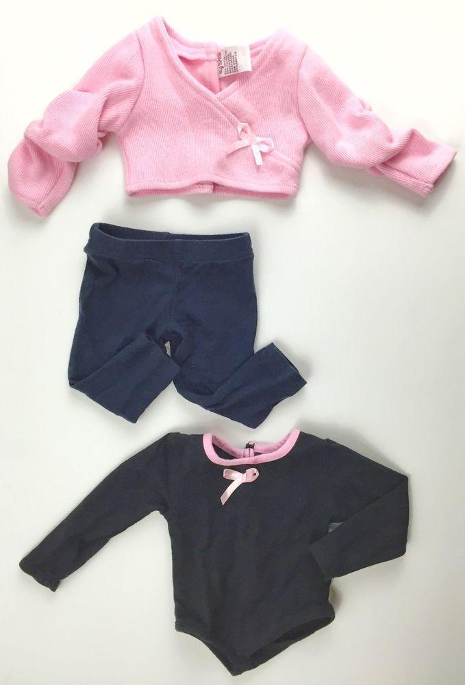 """My Twinn Gymnast Outfit for 23"""" Doll My Twinn Brand   eBay"""
