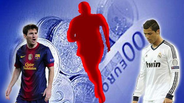 ¿Quién es el crack que ganará más que Lionel Messi y Cristiano Ronaldo? #depor