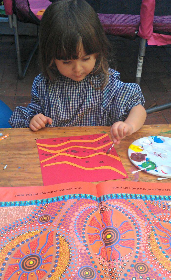 best 25 aboriginal art for kids ideas on pinterest australian