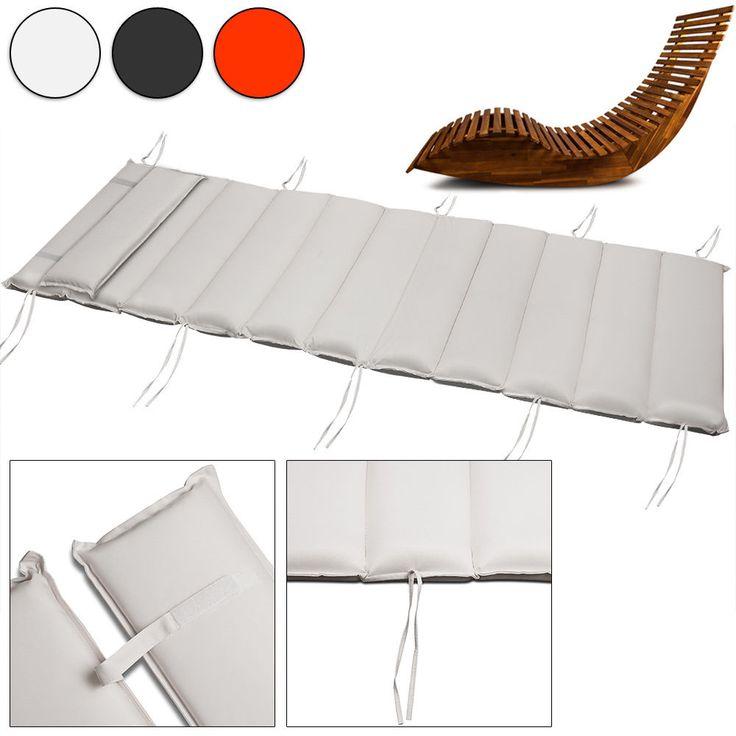 Hochbeet Mit Steinen Bauen :  liege möbel auflagen polster auflage terrasse möbel auflagen ebay