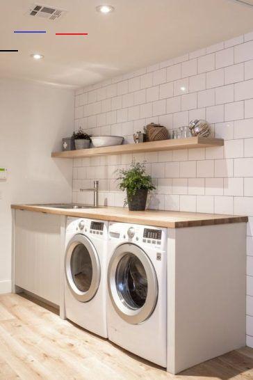 26 idee per realizzare una lavanderia in casa Casa