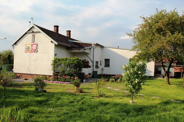Dům, ul. Bohumínská.