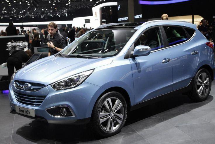 ix35 Hyundai price - http://autotras.com