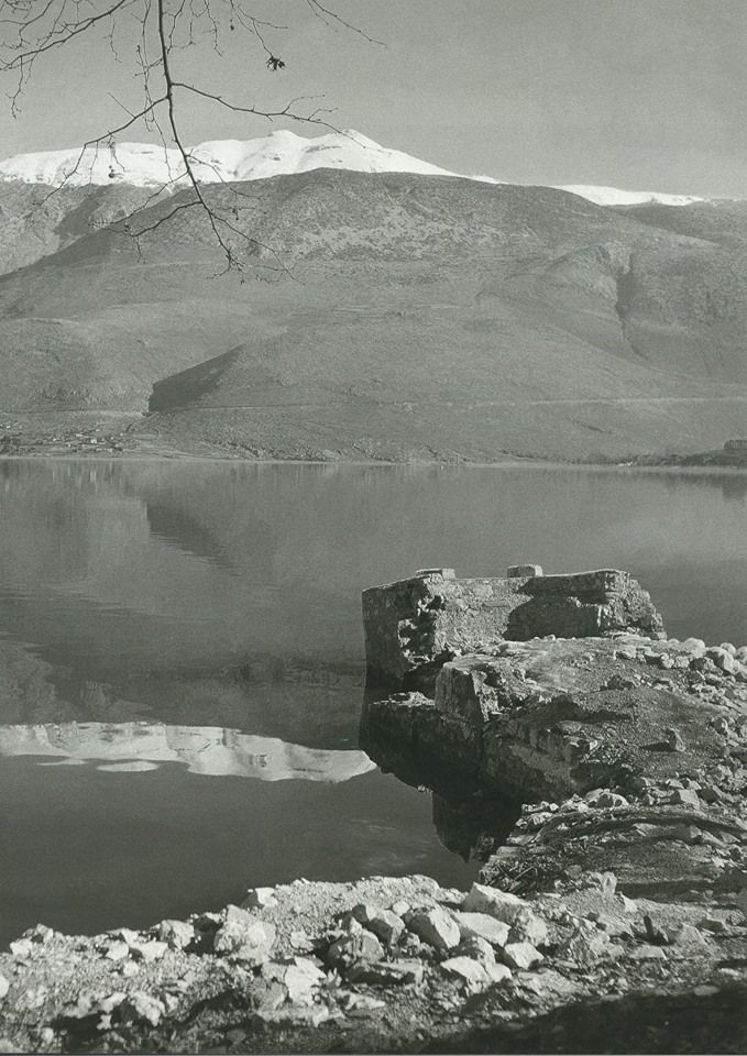 Βούλα Παπαϊωάννου 1949. πυροβολείο αρ.11