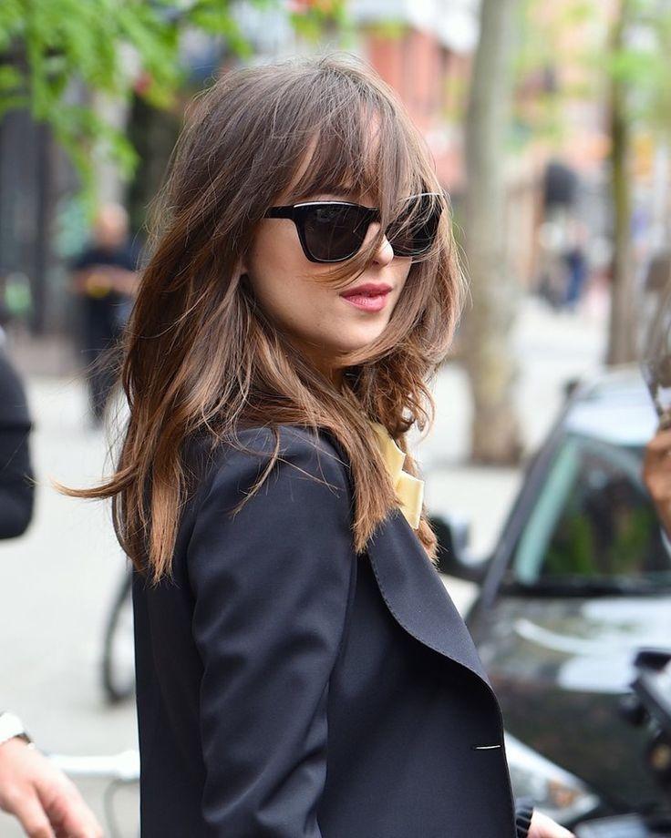 Los 10 Tonos Castaños Más Hot Del Momento | Cut & Paste – Blog de Moda