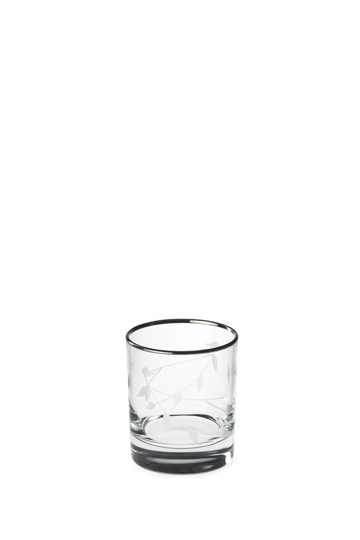 Bernardo Ninfa Viski Bardağı / Whiskey Glass #bernardo #glass #tabedesign #scotch