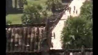 Angkor, Cambodia. YouTube