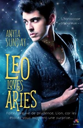 L horoscope amoureux tome 1 leo loves aries