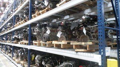 2000 2001 Jaguar S-Type 4.0 L Engine 8 Cylinder V8 Motor 91K OEM