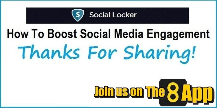 You write killer articles and have your share buttons in place but no one ever seems to share your posts. Why?. This is how to boost social media sharing