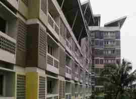 terkini KPK Geledah Salah Satu Unit di Apartemen Margonda Residence