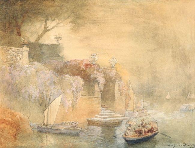 HÁRY GYULA (1864-1946)