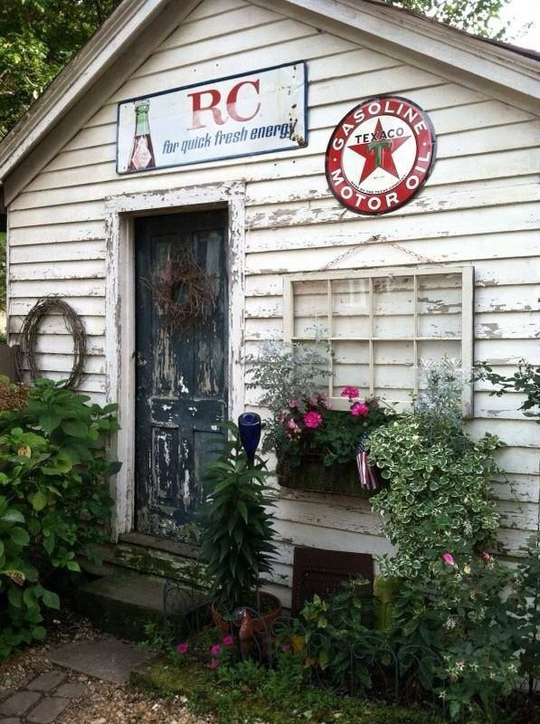 Garden Shed Using It As A Workshop Or Craft Room Garden Shed Interiors Rustic Gardens Garden Tool Shed