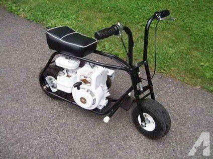 17+ best ideas about Minibike on Pinterest | Drift trike ...