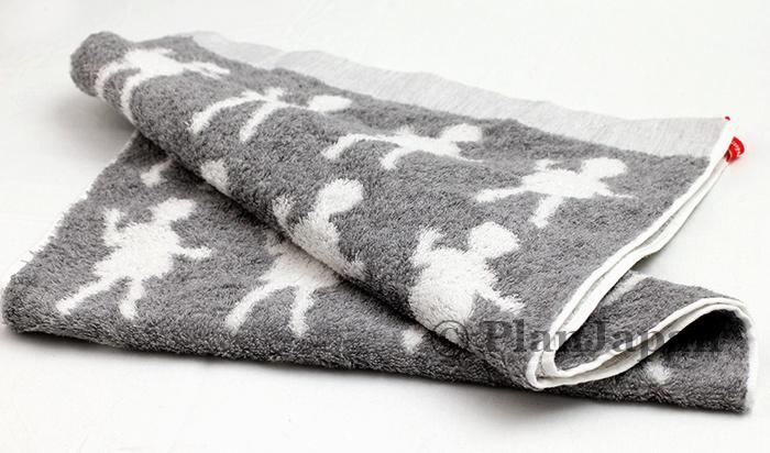 Imabari super absorbent towel