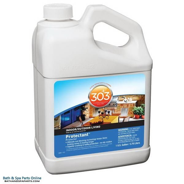 14 best 303 products perfect for the hot tub patio images on get more out of one small bottle of protectant than you ever thought possible originally fandeluxe Images
